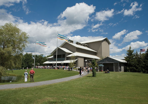 Glimmerglass Theater
