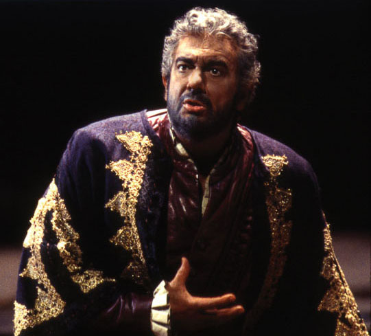 Placido Domingo: Seasons Of The Champion > Opera News > The Met Opera Guild