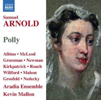 CD Polly Cover 10110