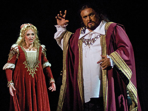 In Review Cincinnati Otello hdl 10110