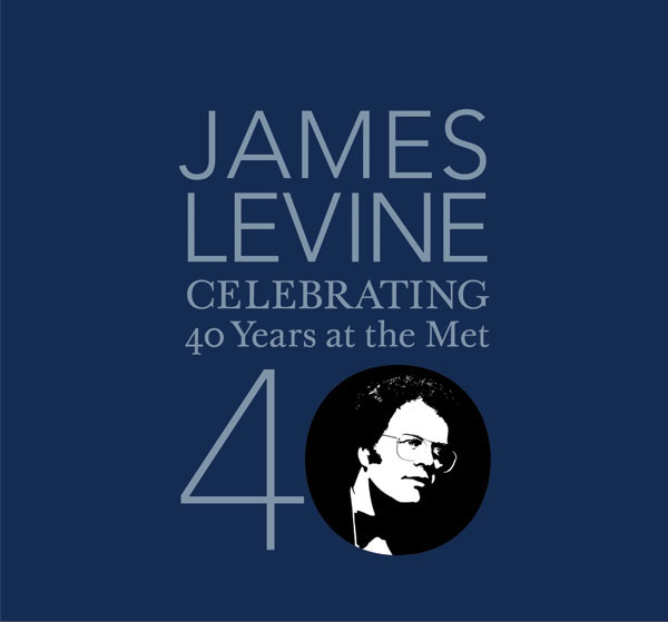 Levine Legacy CD Cover 11110