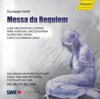Recordings Messa Requiem Cover 12110