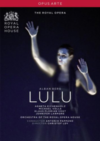 Video Lulu Dvd Cover 12110