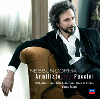 Armiliato CD COver