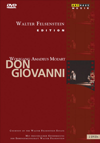 Video Don Giovanni LG 7110
