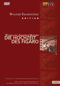 VIDEO Figaro DVD Cover 7110