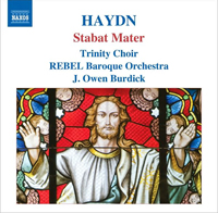 Recordings Stabat Mater Cover 8110