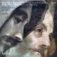 Recordings Rogier Cover 8110