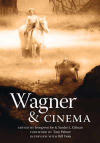 Books Wagner in Cinema Cover 9110