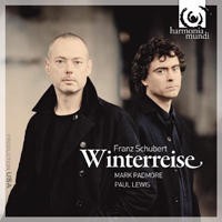 Records Wintereisse CD CDover 9110