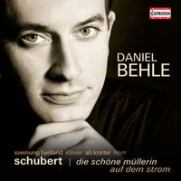 Recordings Behle cover 1111