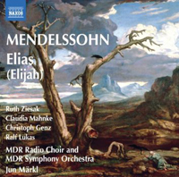 Recordings Mendelssohn Cover 311