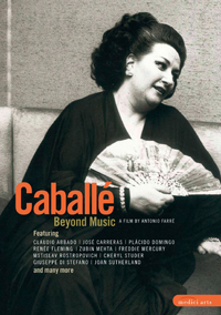 Video Caballe Cover 311