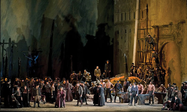 BROADCAST TROVATORE HDL1 511