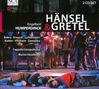 Recordings Hansel Cover 411
