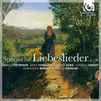 Recordings Liebeslieder cover 211