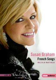 Video Susan Graham DVD cover 211