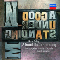 Recordings A Good Understanding Cover 211
