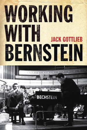 Books Bernstein Cover 511