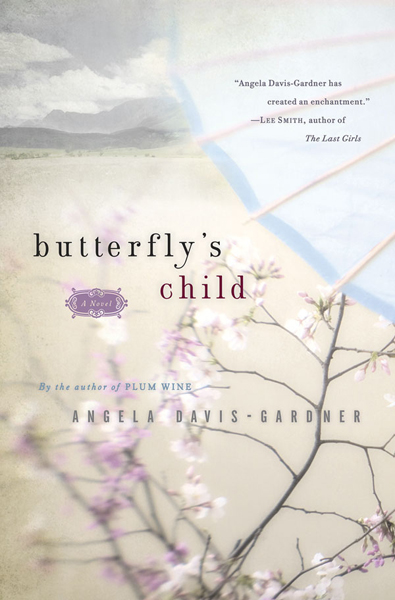 Books Butterfly's Child Cover 611