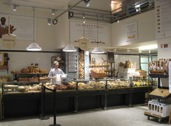 Essentials Eataly 611