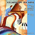 Records Kalman Keys Cover 611