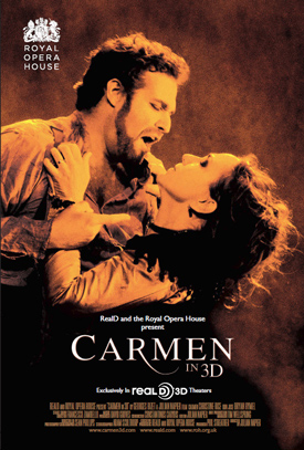 Video Carmen in 3D 511