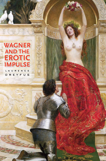 Books Wagner and Erotic Impulse Cover 1111