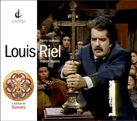 Video Louis Riel Cover 1111