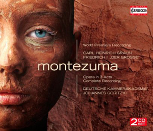 Recordings Montezuma cover 811