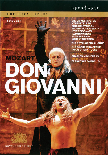 Essentials Don Giovanni Cover 1211