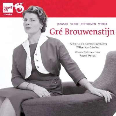 Recordings Brouwenstijn Cover 1211