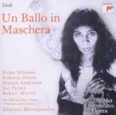 Recordings Ballo Cover 1211