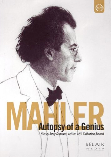Video Mahler Autopsy Cover 1211