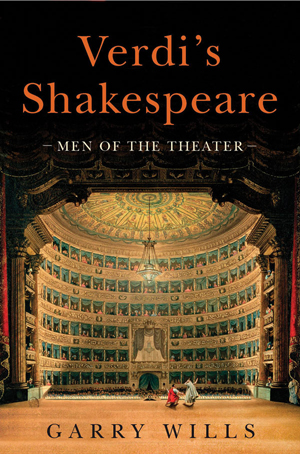 Books Verdi's Shakespeare Cover 1011