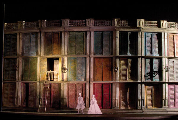 Broadcast Don Giovanni Set hdl 1011