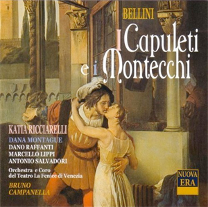Records Capuleti Cover 1011
