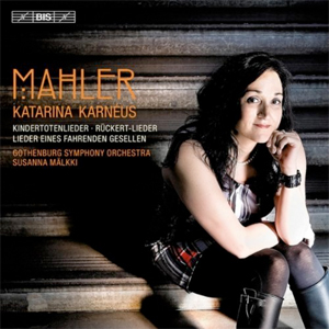 Records Karneus Mahler Cover 1011