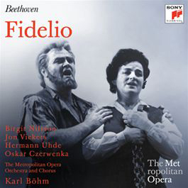 Recordings Fidelio cover 911