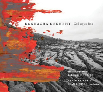 REcordings Dennehy COver 911