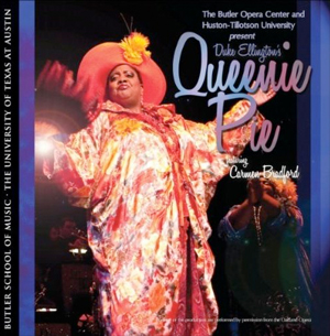 Recordings Queenie Pie Cover 911