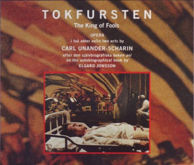 Recordings Tukfursten Cover 911