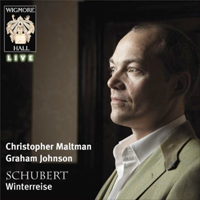 Recordings Maltman Wintereisse cover 112