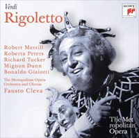 Recordings Rigoletto Cover 112