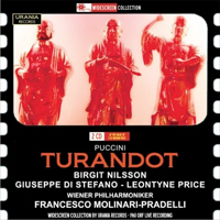 Recordings H Turandot Cover 112