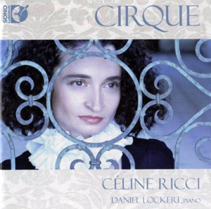 Recordings Cirque Cover 1012