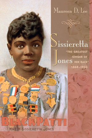 Books Sisseretta Jones cover 1112