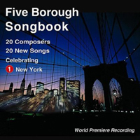 Recordings Five Borough cover 1112