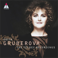 Recordings Gruberova Cover 1112