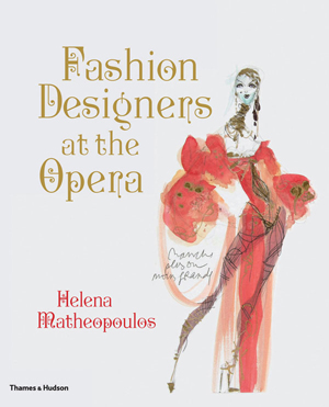 Books Fashion Designers Cover 312
